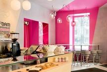 Shops n Restaurants