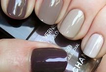 DIY & Nails