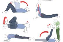 workout / by Catherine Delp