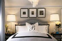 Bedrooms / by Tracie Vanderbeck