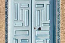 Doors / by Helen Hass