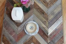 Pallets / by Tracie Vanderbeck