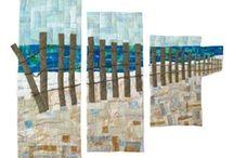 Art Quilts / by Linda Ward