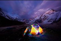 Camping / by Colby Peck