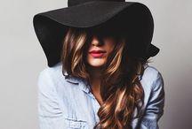 Hair & Beauty / by Meghan Hinkley