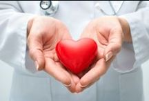 Heart Healthy / Your heart is an important part of your body, and you should take care of it! Check out these heart healthy recipes, health tips and exercises to give your heart some love this February.