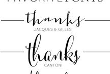 fonts / by Catherine Delp