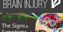 Traumatic Brain Injury (TBI) / Information on Traumatic Brain Injuries, including treatment, therapies, advice, and other resources.