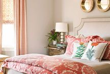 guest room / by Catherine Delp