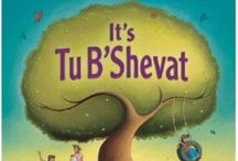 Tu B'Shevat / Ideas for celebrating tu b'shevat at home and Religious School. / by Samara Danielle