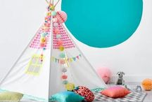 Adairs Kids Dream Room / Creating the perfect kids retreat featuring Adairs Kids products