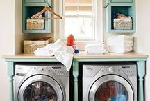 Future Home | Laundry and Mud Rooms