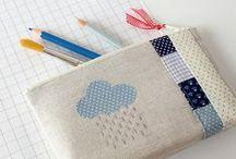 DIY / sewing / knitting