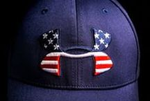 U.S.A! U.S.A.! / Shop Patriotic and U.S.A. Olympic gear at Lids.com Sport your Red, White and Blue pride all year long!