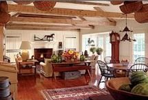 living room / by Susan Cochran