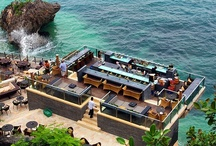 The Rock Bar Bali / This bar has to be the top 5 Must See places in entire Bali