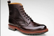 My Boots Style / Man Inspiration