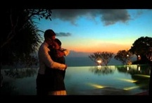 Wedding in Bali / I Love this moment