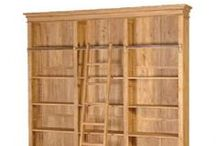 Bookcases / by Appleyard Interiors