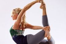 Yoga / Yoga can Transform our Lives / by Mandy Lyons