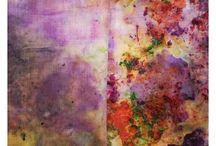 Textile ideas and tutorials
