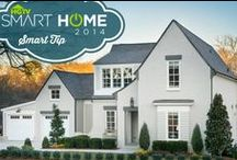 HGTV Smart Home 2014 - Nashville! / Built by Carbine & Associates, the HGTV Smart Home 2014 is an English-country inspired home located in the pretty Green Hills area of Nashville. More photos to come April 1 and stay tuned for details on how you can win it!!  www.carbineandassociates.com