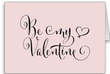 VALENTINE'S DAY / designed for special days