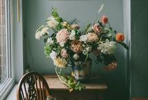 #BLOOOOMS / the lifestyle around flowers - tag your #blooooms