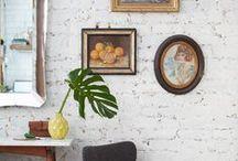 Zio & Sons Home / Interior Design by Zio & Sons. NYC Home.