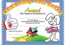 Certificates / Box Tops Certificates - Thank students yearly who sent in Box Tops and show your appreciation. Thank you Coordinator or teacher Too!  Visit www:Facebook.com/BoxTopsMoms for ideas and meet other Coordinators and Supporters / by Box Tops Moms
