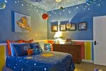 Children's bedrooms / by *Mums World*
