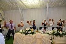 Evenimente la Popas Padurea Baisa / Imagini cu unele evenimente, petreceri, nunti organizate la Popas Padurea Baisa
