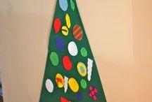 lasten jouluaskartelut & touhut