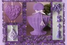 COLLECTION VIOLET