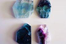 crystals <3