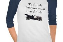 T- shirts from Zazzle / Some of Zazzle creations