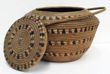 Baskets of the World / Just because they're functional doesn't mean they can't be attractive! / by Mathers Museum