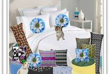 Pillows / Pillows With my design