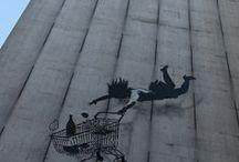 grafitti x