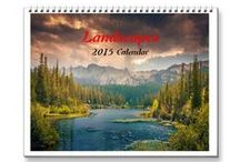 Calendars for 2016 / new year calenders