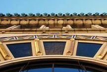 Asheville | Art Deco Architecture
