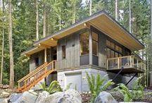 Inspiration | PreFab + Modular Homes