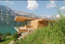 Inspiration | Mountain Homes