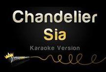Karaoke / Karaoke with text