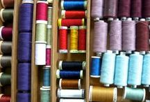 Sewing Tutorials & Tips / How to instructions and dressmaking tips for making your own clothes and fabric. Found by Faberwood.