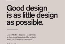 Inspiration | Design Quotes