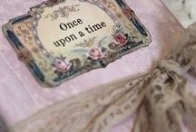 ♣ONCE UPON A FAIRYTALE♠ / I ♥ This Tales ♥♥