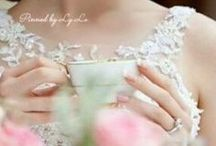 ♨♕♕ ℋigh Ϛοϲiety ⓉⒺⒶ PARTY ♨♕♕ / ♡ Elegant Tea Time & Party!