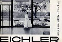 Inspiration | Eichler