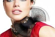 ☼ ADRIANA LIMA ☼ STYLE / the Brazilian TopModel style, fashion pins